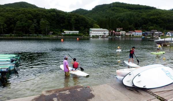 木崎湖 (19)