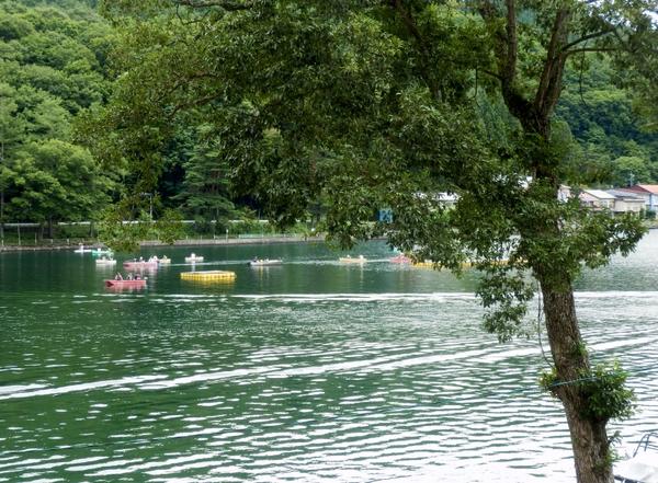 木崎湖 (28)