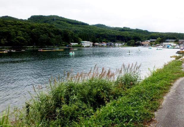 木崎湖 (55)