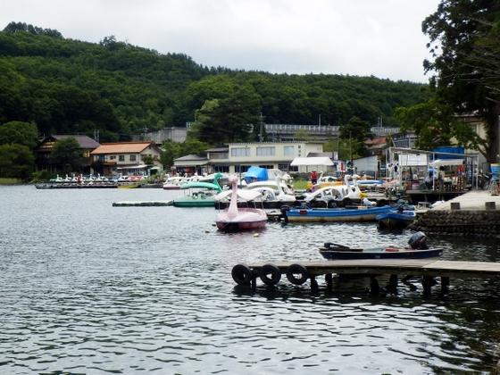 木崎湖 (64)