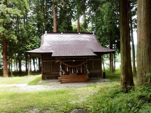 仁科神社 (8)