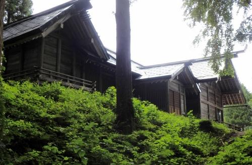 仁科神社 (11)