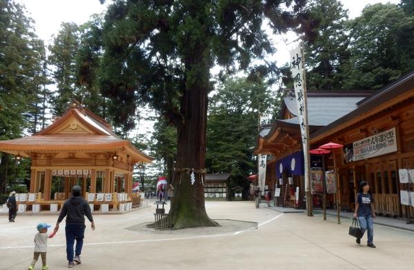 穂高神社 (14)