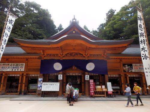 穂高神社 (20)