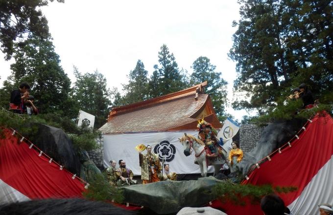 穂高神社 (245)