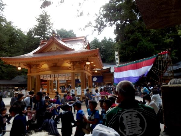 穂高神社 (310)