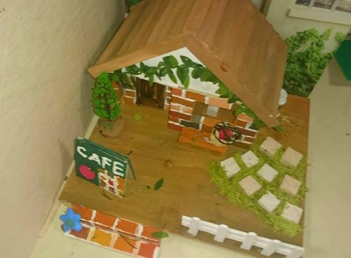 木のお家4