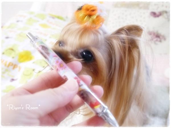 ボールペン②