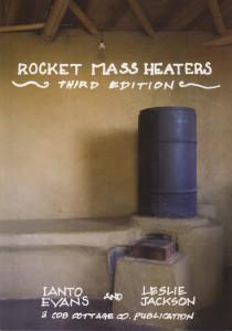 ロケットマスヒーターvol.3