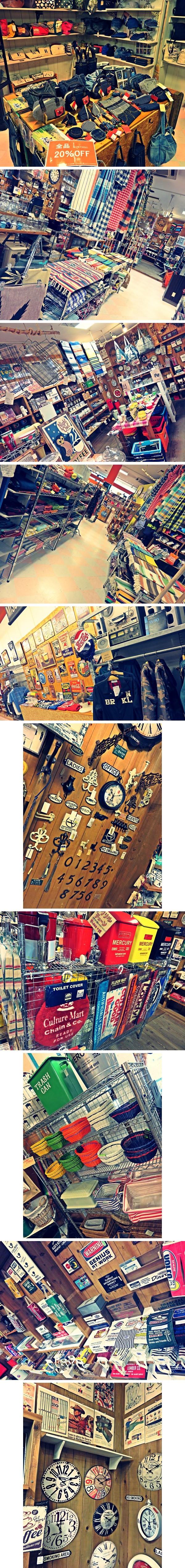 2015-09-17 店内 25周年記念祭 004 ビンテージ ブログ用-vert 雑貨 1