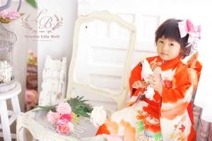 七五三 写真撮影スタジオ 北九州