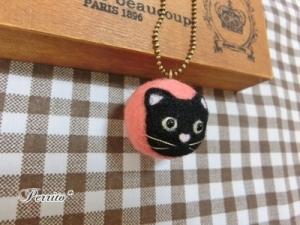 9月黒猫2