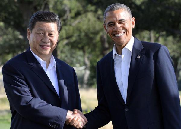新しい大国関係