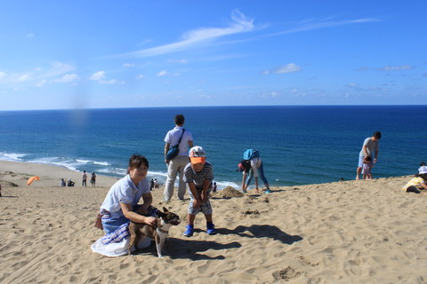 2015 9月 鳥取 蒜山 721