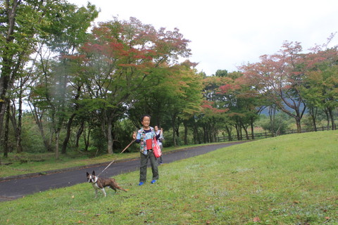 2015 9月 鳥取 蒜山 832