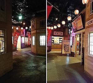 高松駅とシンボルタワー11