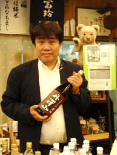 20150918川西屋酒造店さん