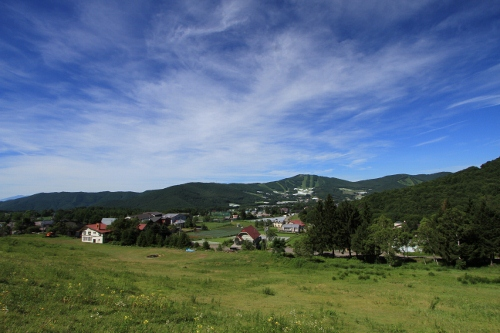 7月のダボスの丘2