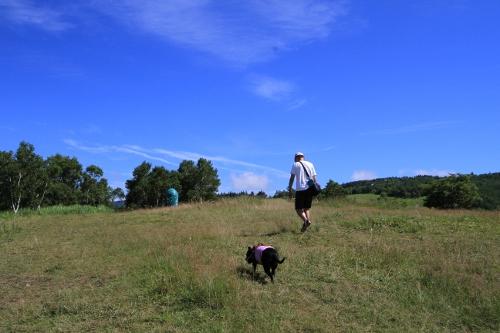 7月のダボスの丘4