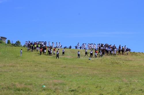 7月のダボスの丘7