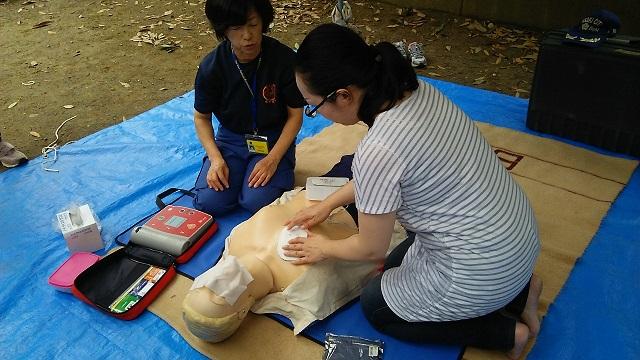 0909土橋防災訓練3