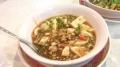 ホイクワン 麻婆豆腐