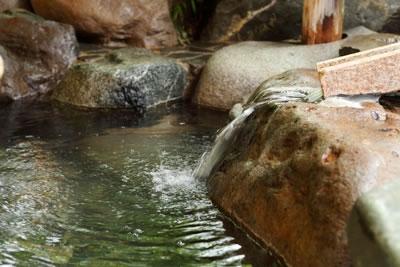 和泉屋 温泉