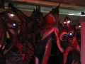 巨大ジオラマ ティガ、ダイナ、ガイア対ファイブキング2