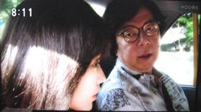 NHK「あまちゃん」 ~「歌ってくれないかなー」