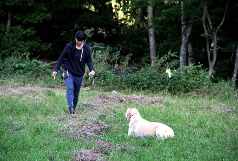 浅間山系捜索犬の旅(64)