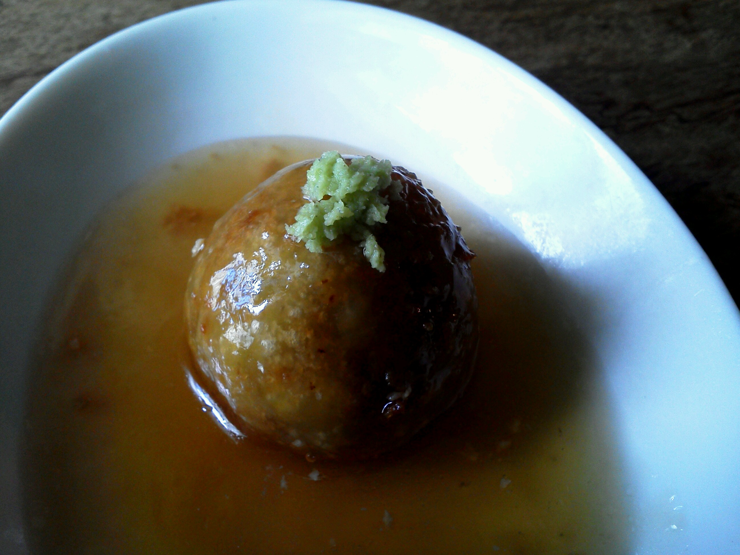 サツマイモ饅頭