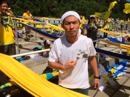 水戸ちゃんTシャツ_150920