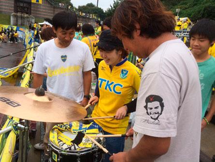 森島ドラムスクール_150927