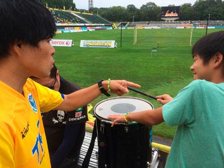清水ドラムスクール_150927