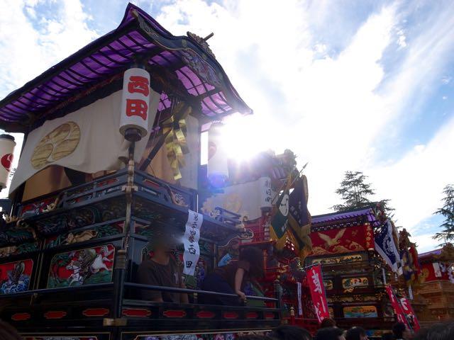 神輿祭り - 1 (1)