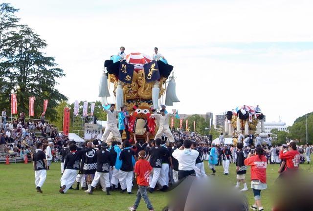 神輿祭り - 1 (3)