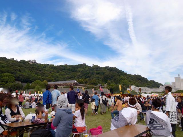 神輿祭り - 1