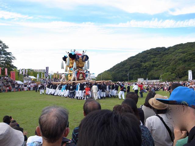 神輿祭り - 1 (6)