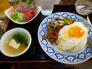 上野 タイ料理 - 1 (1)