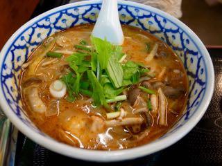 上野 タイ料理 - 1 (2)