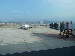台北 松山空港 - 1 (2)