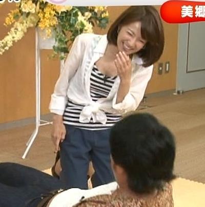 長野美郷 おっぱいキャプ・エロ画像3