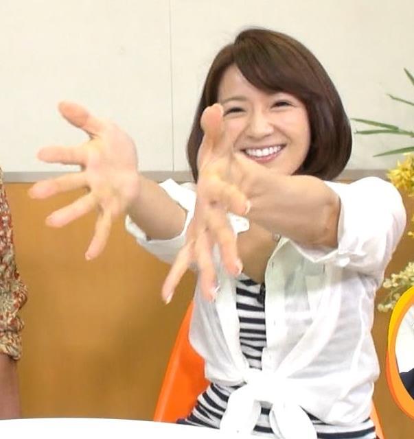 長野美郷 おっぱいキャプ・エロ画像7