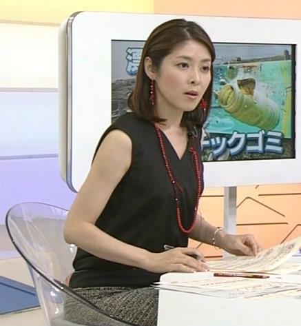 鎌倉千秋 ミニスカートキャプ・エロ画像3