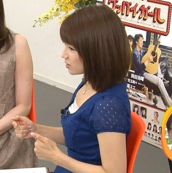 長野美郷 おっぱいキャプ・エロ画像