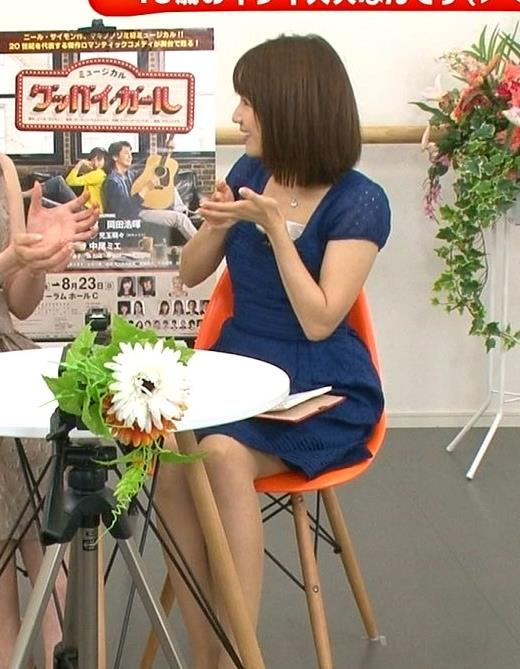 長野美郷 おっぱいキャプ・エロ画像5
