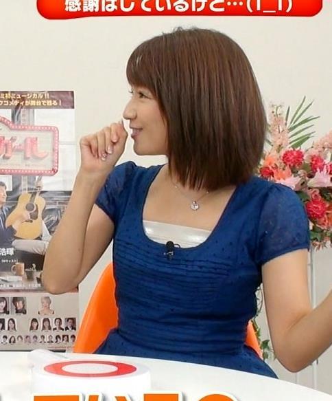 長野美郷 おっぱいキャプ・エロ画像6