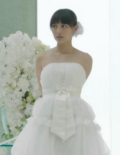 内田理央 セクシードレスキャプ・エロ画像4