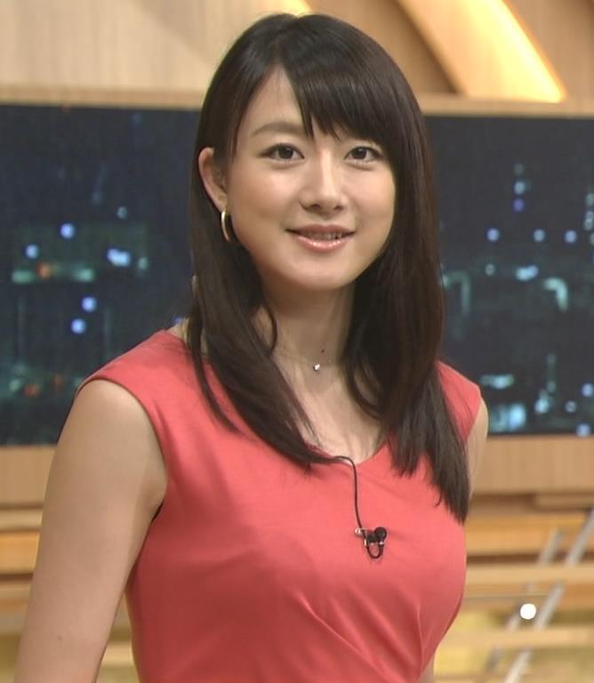 大島由香里 胸ちらキャプ・エロ画像9