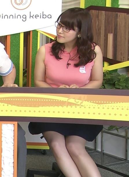 鷲見玲奈 ムチムチボディキャプ・エロ画像3